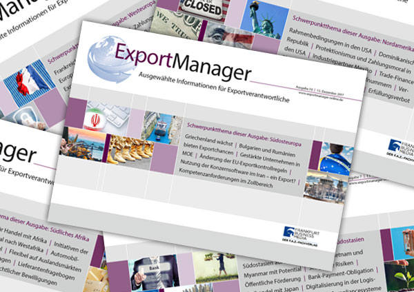 ExportManager-Archiv