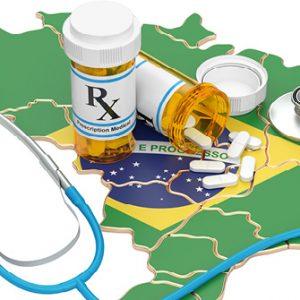 Gesundheitsmarkt Brasilien