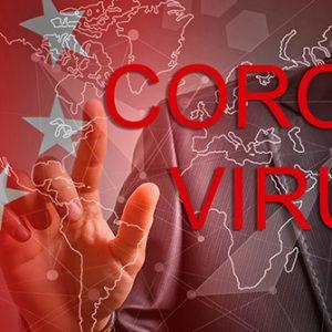 Weltweite Auswirkungen des Coronavirus
