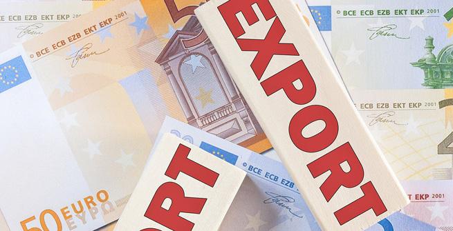 Finanzierung Außenhandel