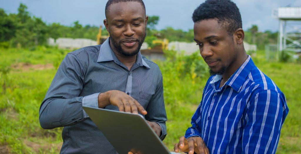 Digital und nachhaltig in Emerging Markets - Bildcredit ©Courage – stock.adobe.com