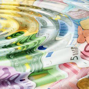 Spiel auf Zeit verschiebt die Insolvenzwelle - Bildcredit ©M.Schuppich – stock.adobe.com