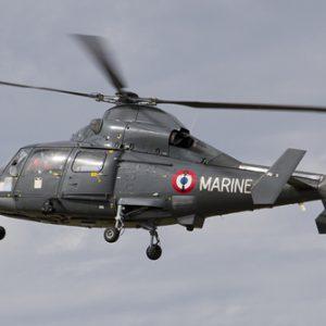Marinehubschrauber Frankreich