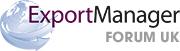 ExportManager-Forum Brasilien