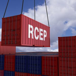Container mit RCEP