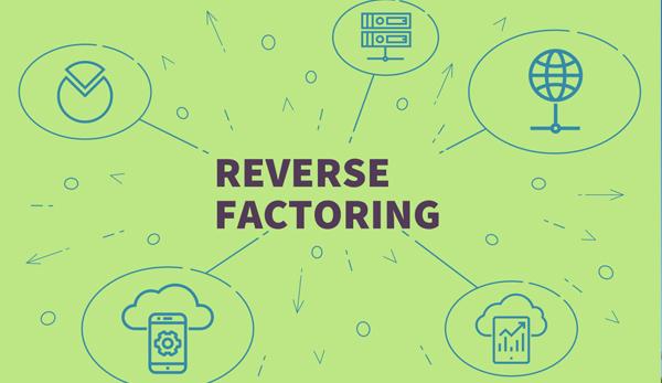 Reverse Factoring